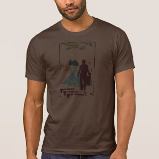 The Road The Weed The Stones no 10 Shirt