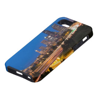 The road to Seattle iPhone 5 Cases