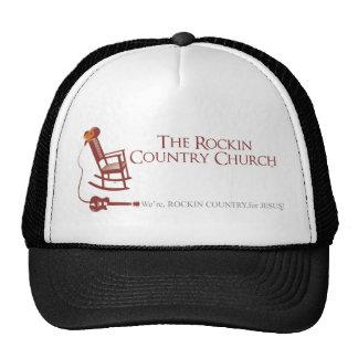 The Rockin Country Church Cap