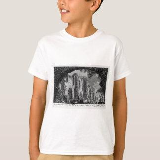The Roman antiquities, t. 1, Plate XX. Portico... T-Shirt