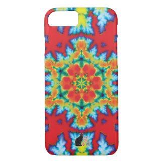 The Rosey Kaleidoscope iPhone 8/7 Case