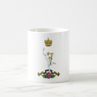 The Royal Corps Of Signals Coffee Mug