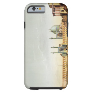 The Royal Palace and the Mesdjid-i-Shah, Isfahan, Tough iPhone 6 Case