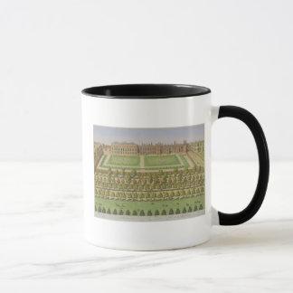 The Royal Palace of St. James', from 'Survey of Lo Mug