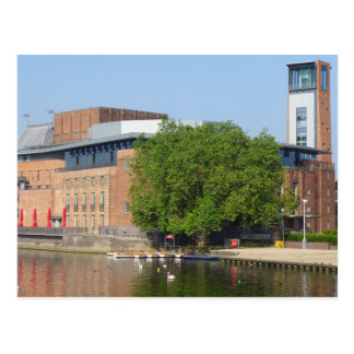 The Royal Shakespeare Theatre Postcard