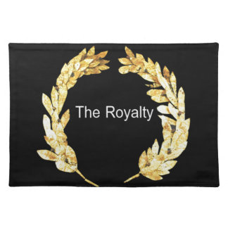 The Royalty Place Mats