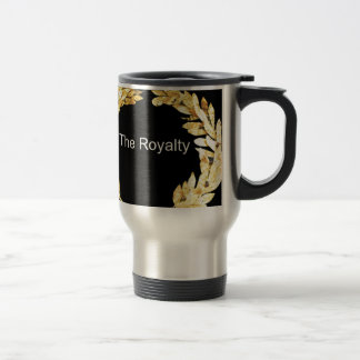 The Royalty.png 15 Oz Stainless Steel Travel Mug