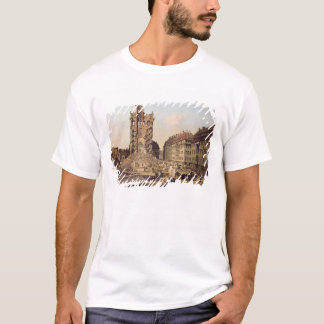 The Ruins of the old Kreuzkirche, Dresden T-Shirt