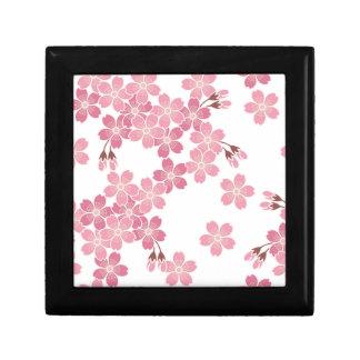 The Sakura flower Gift Box