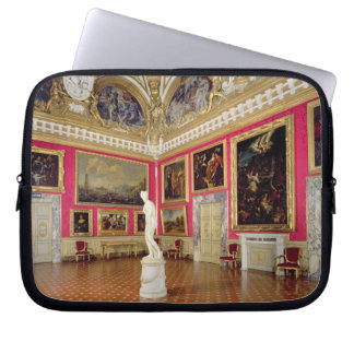 The 'Sala di Venere' (Hall of Venus) containing th Laptop Sleeve