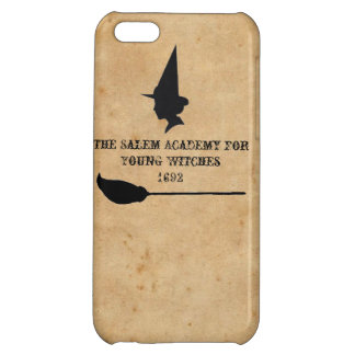 The Salem Academy for Young Witches Cover For iPhone 5C