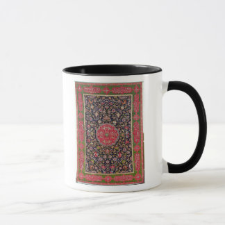 The Salting Carpet, c.1588-98 Mug