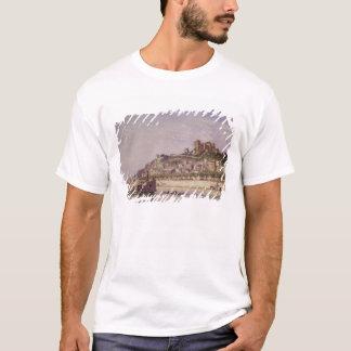 The Saone at Lyons, 1875 T-Shirt