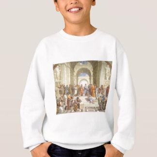 The School of Athens Sweatshirt