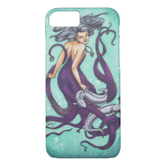 The Sea Witch Phone Cover