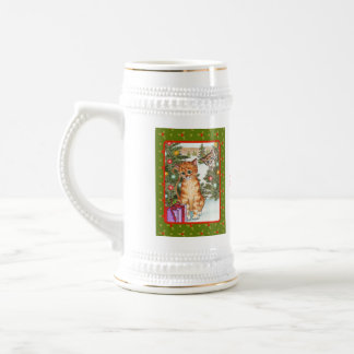 The secret admirer mug