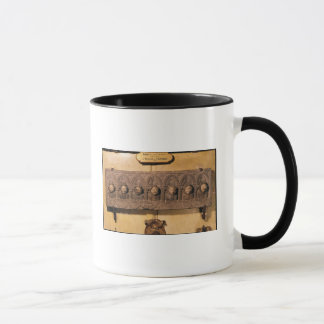 The Seven Deadly Sins Mug
