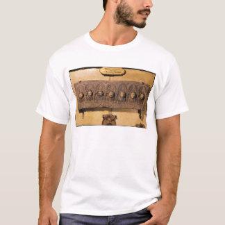 The Seven Deadly Sins T-Shirt
