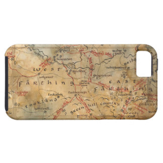 THE SHIRE™ iPhone 5 COVER