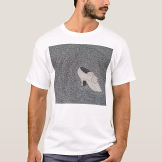 the shoe T-Shirt