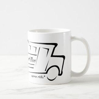 The Short Bus ... wanna ride? mug