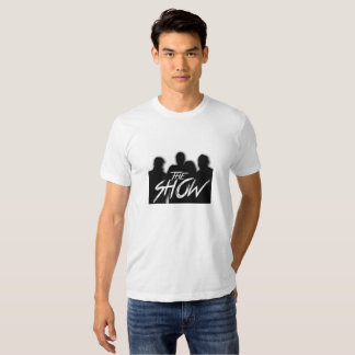 The Show 317 light Tees