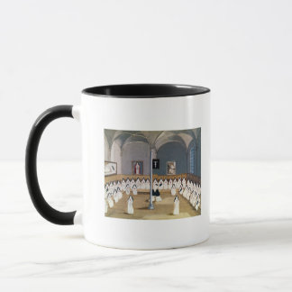 The Sisters of the Abbey Mug