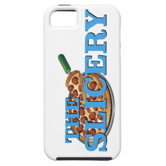 The Slicery - Sabrina, the Teenage Witch Tough iPhone 5 Case