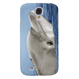 The smiling dolphin galaxy s4 case