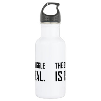 The Snuggle Is Real 532 Ml Water Bottle