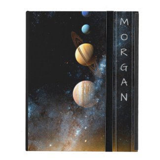 The Solar System iPad Covers
