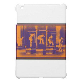 The Solid Orange Case For The iPad Mini