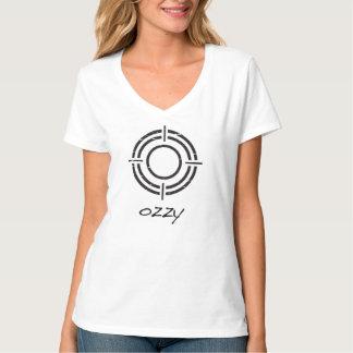 The Sophisticates Symbols - Ozzy T-Shirt