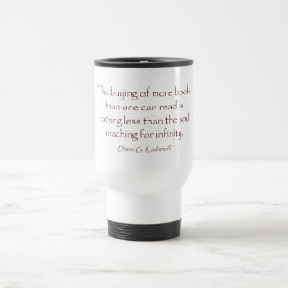 The Soul Reaching for Infinity Coffee Mugs