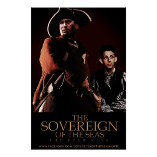 The Sovereign of the Seas poster #1