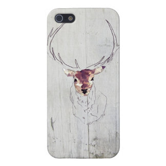 THE STAG iPhone 5/5s Case