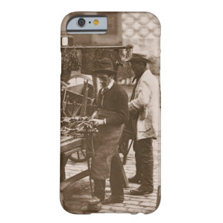 The Street Locksmith, from 'Street Life in London' Barely There iPhone 6 Case