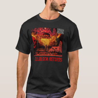 The streets is war T-Shirt