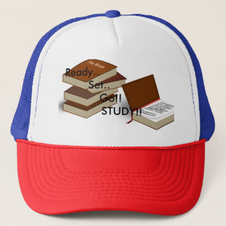 The Study Cap