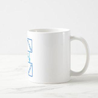 The Success Cycle Basic White Mug