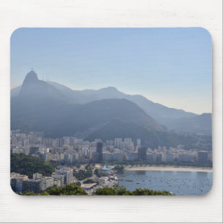 The Sugar Loaf Mouse Pad