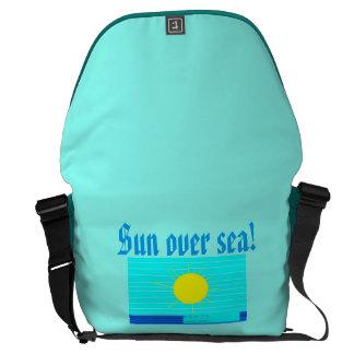 the sun commuter bags