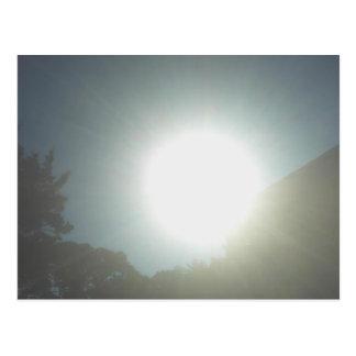 The Sun Salutation Postcards