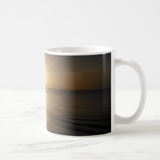 the sunset mug