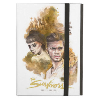 THE SURVIVORS iPad Case