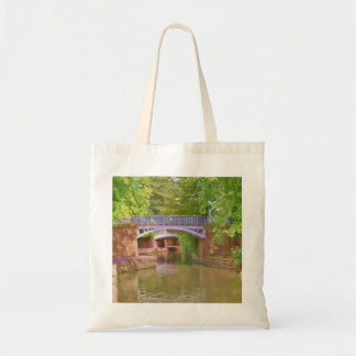 The Sydney Garden Bridges Tote Bag