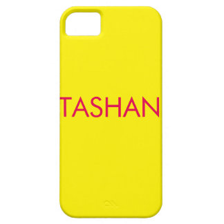 The Tashan mein case Case For The iPhone 5