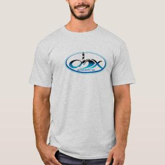 The Taste of Salt on the Carolina Shore T-Shirt
