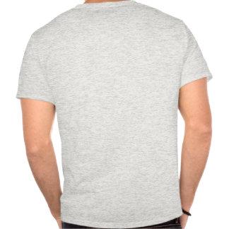 The Taste of Salt on the Carolina Shore T Shirt