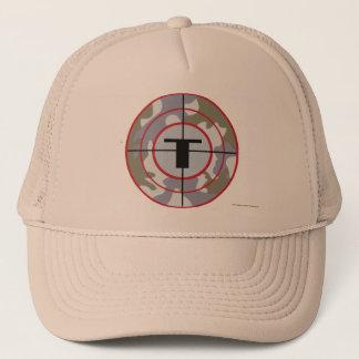 The Techno Tribe Logo Trucker Hat